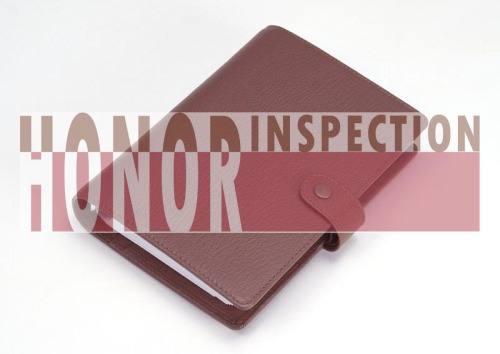 Inspection Notepad