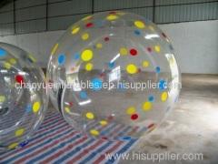Water Ball/Water Walking Ball/Inflatable Water Walking Ball