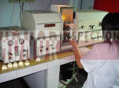 Inspection device service china