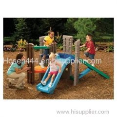 Little Tikes Seek & Explore Expedition Climber