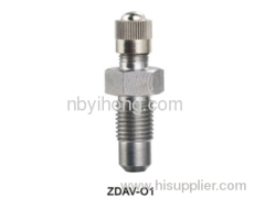 valve core ZDAV--01