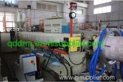 PE foam sheet extrusion unit/Plastic sheet production line