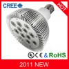 High Power 12*1W,12*3W CREE PAR38 LED Light