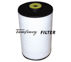 Fuel filter element 0000901451 0004773115