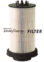 Diesel fuel filters for mercedes PU999