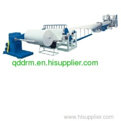 EPE foam sheet extrusion line/ PE sheet production line