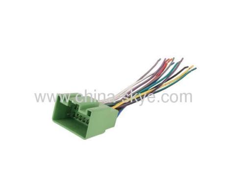 16pin volvo wiring harness