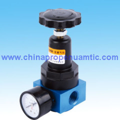 QTYH15 High Pressure Regulator