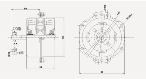 Somfy Wiring Diagram furthermore Mjx T653 T53 RC Helicopter And T53 Parts together with Heat Pump Electrical Connection in addition 3 Phase Transformer Schematic Diagram also Ac To Dc Voltage Converter Circuit. on 110v ac motor