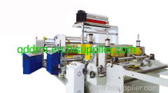 plastic multi layer sheet extrusion line/sheet making line