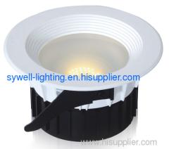 COB LED Round Downlight 5 inch