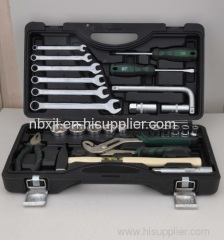 25 pcs(ratchet) tool box