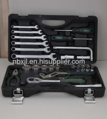 25 pcs(hammer) tool box