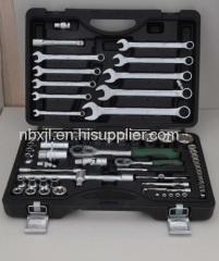 71pcs tool box