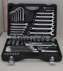 76pcs tool box