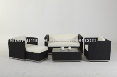 patio leisure sofa set