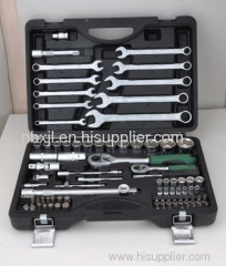 86pcs(small) tool box