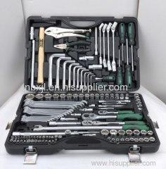132 pcs tool box