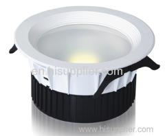 COB LED Downlight 90Lm/W