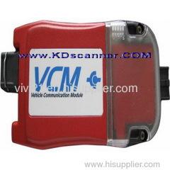 ford MINI VCM auto parts diagnostic scanner x431 ds708 car repair tool can bus Auto Maintenance