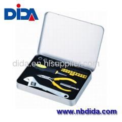 Gift hand tool sets