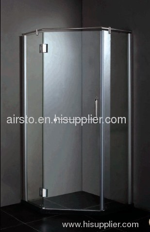 simple shower rooms