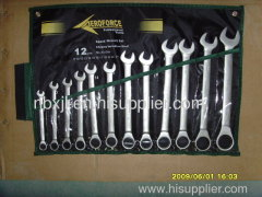 Aeroforce AE3312 tool bag Spanner