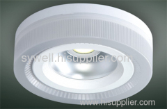 Reflector LED replacement downlight