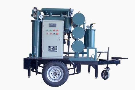 ( ZJL-200) multifunctional oil purifier