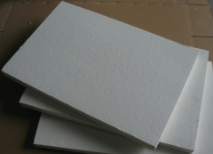 Ceramic Fiber Blanket Board Paper