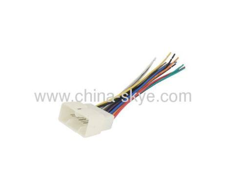 Auto wire harness for Toyota car