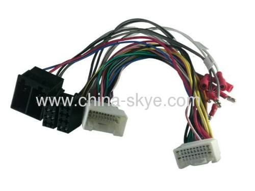 car wire harness