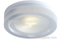 Insert Cover LED Ceiling light 90Lm/W