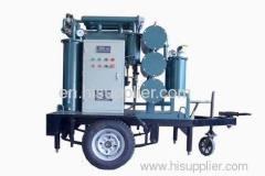 multifunctional oil purifier (ZJL-30)