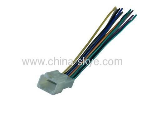 12pin toyota female wire harness