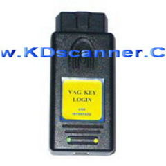 VAG KEY LOGIN auto parts diagnostic scanner x431 ds708 car repair tool can bus Auto Maintenance