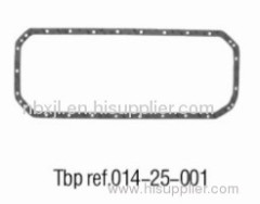OE NO. 1113 1280 901 Oil Pan Gasket