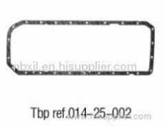 OE NO. 1113 1720 519 Oil Pan Gasket