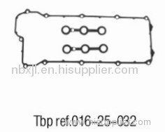 OE NO. 1112 9070 531 cylinder head gasket ELRING 302.340