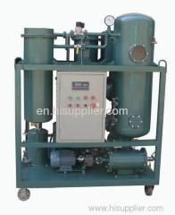 (ZJC-100) high efficiency turbine oil filter