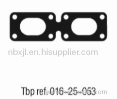 OE NO. 1162 1728 981 exhaust manifold gasket