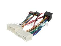 ISO wire cable for nissan