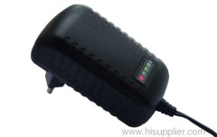 4.8V~12V NIMH/NICD Battery Charger (With fuel gauge)