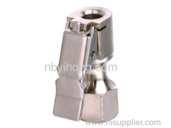 Pneumatic Fittings AC04