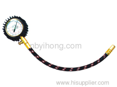 Tire Pressure Gauge ZDT--240L