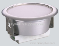 Dia. 6 inch LED embedded downlightings