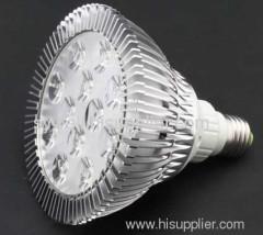 PAR38 LED Spotlighting E27