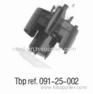 OE NO. 1614 1180 318 Fuel pump Bosch 0580 314 123