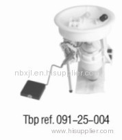 OE NO. 1614 6752 499 Fuel pump Bosch 0986 580 132