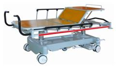 electric emergency trolley
